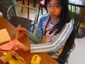 My竹箸づくり